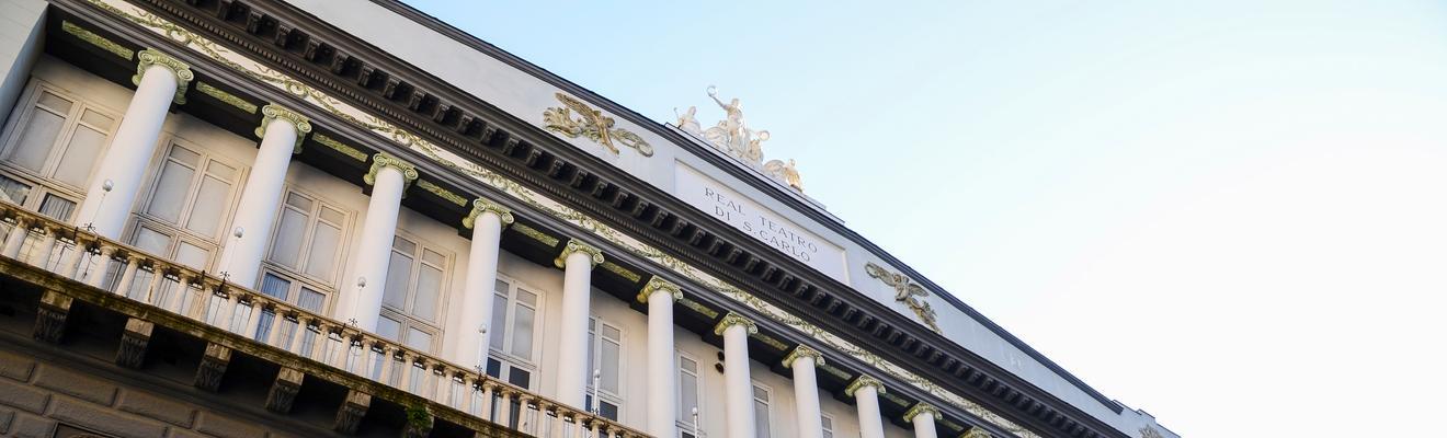 Ξενοδοχεία στην πόλη Νάπολη