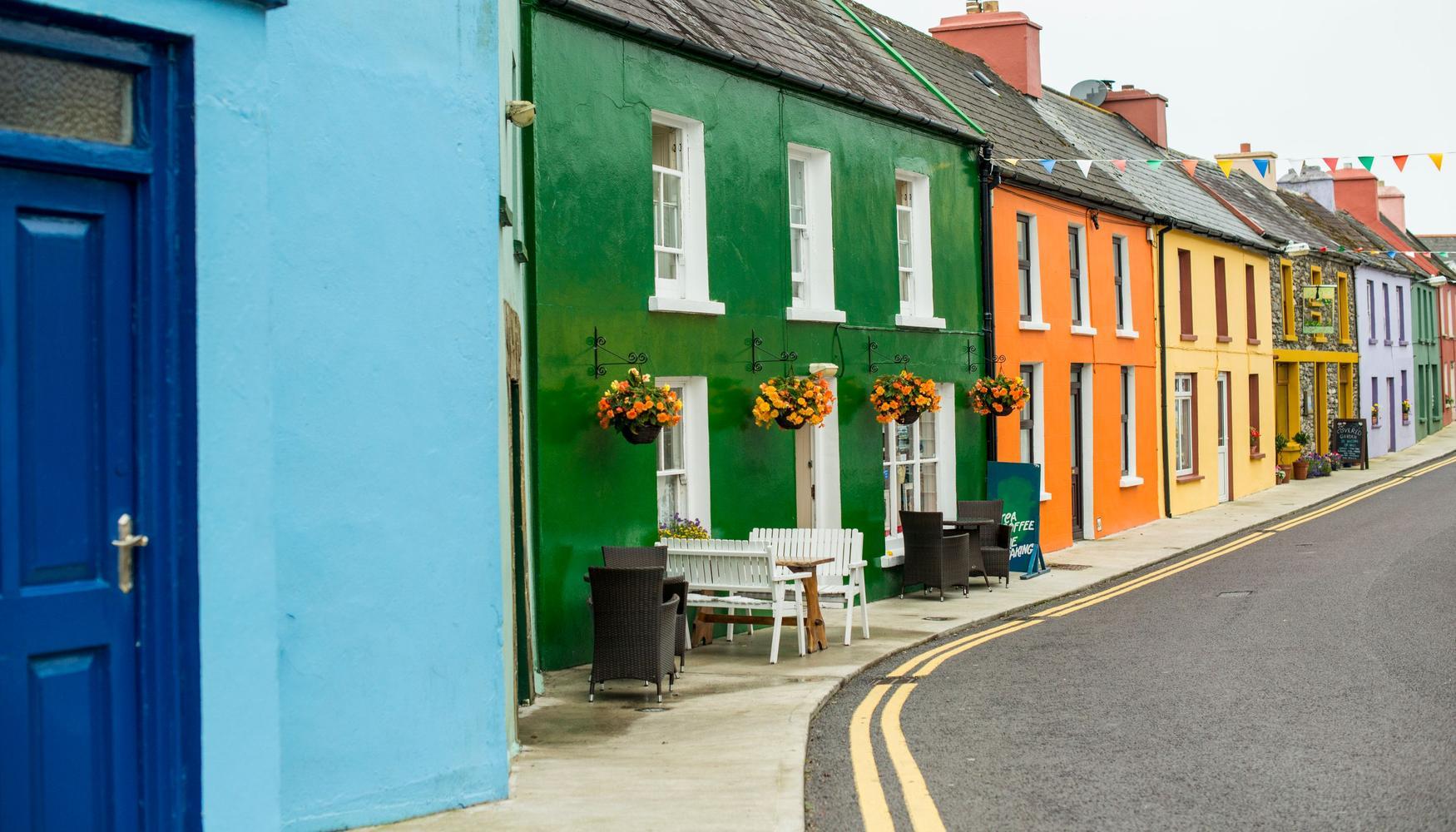 Cork on the Rise - Irish Examiner