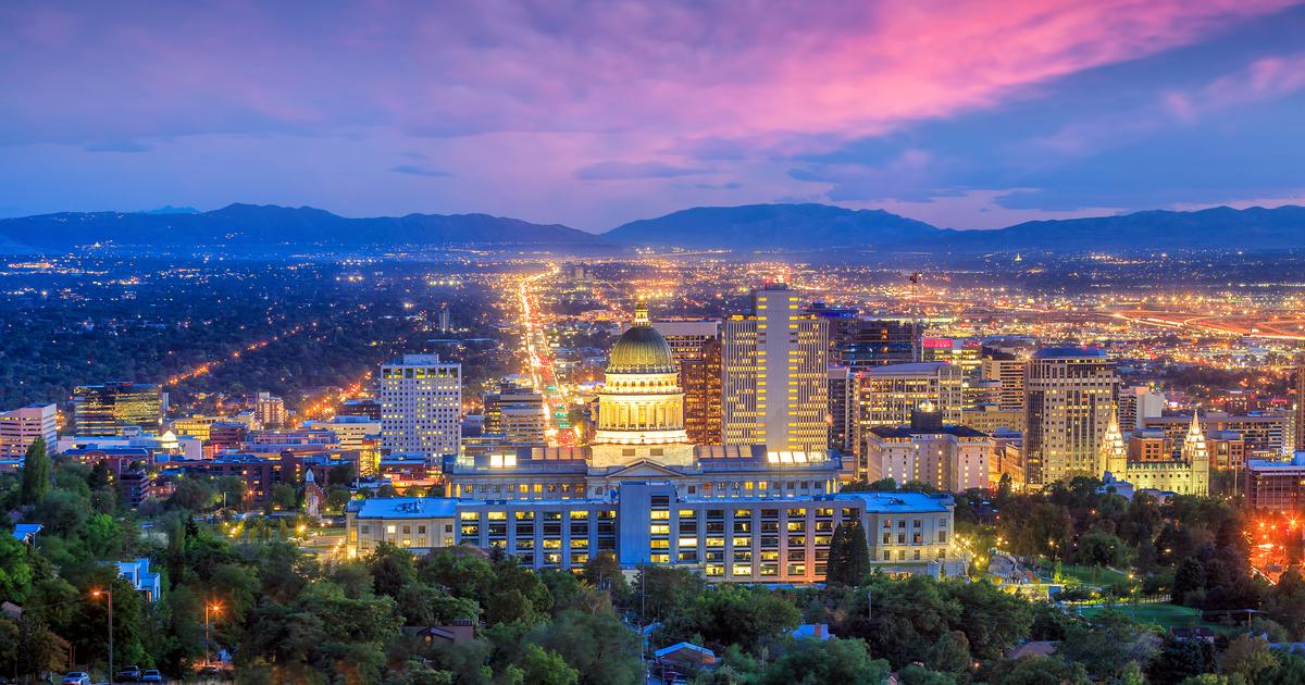 Rental Cars Utah >> Car Rental Salt Lake City From 22 Day Search For Rental