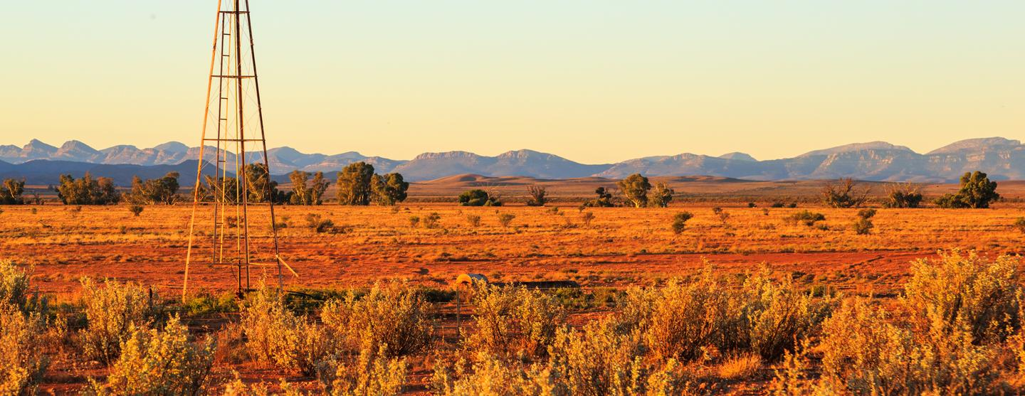 Port Augusta Car Hire
