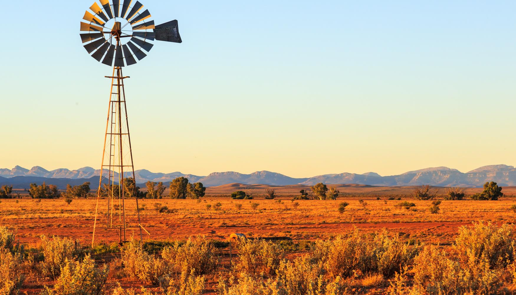 Car hire at Port Augusta Airport