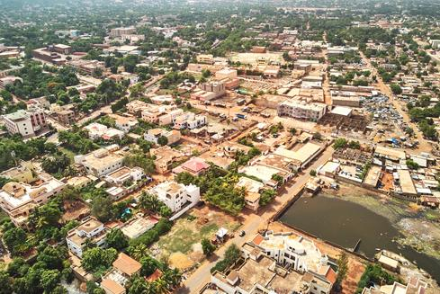 Deals for Hotels in Bamako