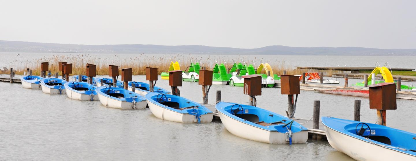 Neusiedl am See Car Hire