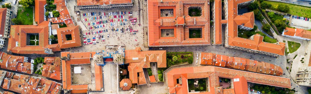 Santiago de Compostela hotels