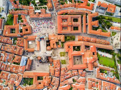 Ξενοδοχεία στην πόλη Santiago de Compostela