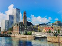 Malmö hotellia