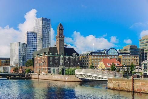 Erbjudanden på hotell i Malmö