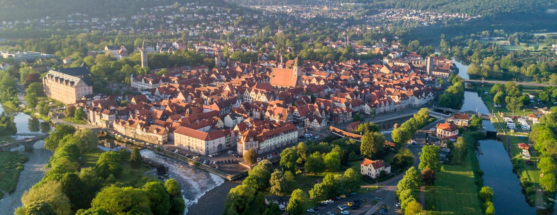 Göttingen budget hotels