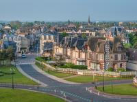 Cabourg hoteles