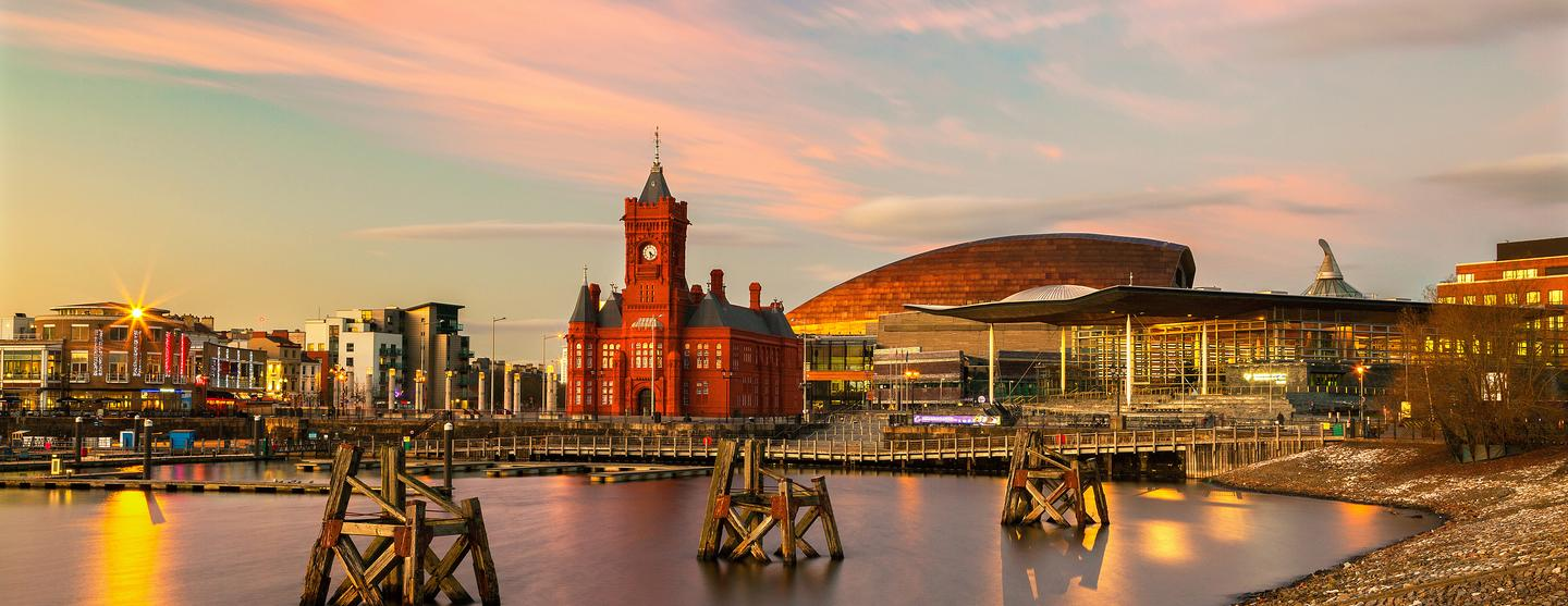 Car Hire at Cardiff-Wales Arpt Airport