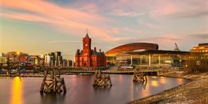 Car Rental in Cardiff