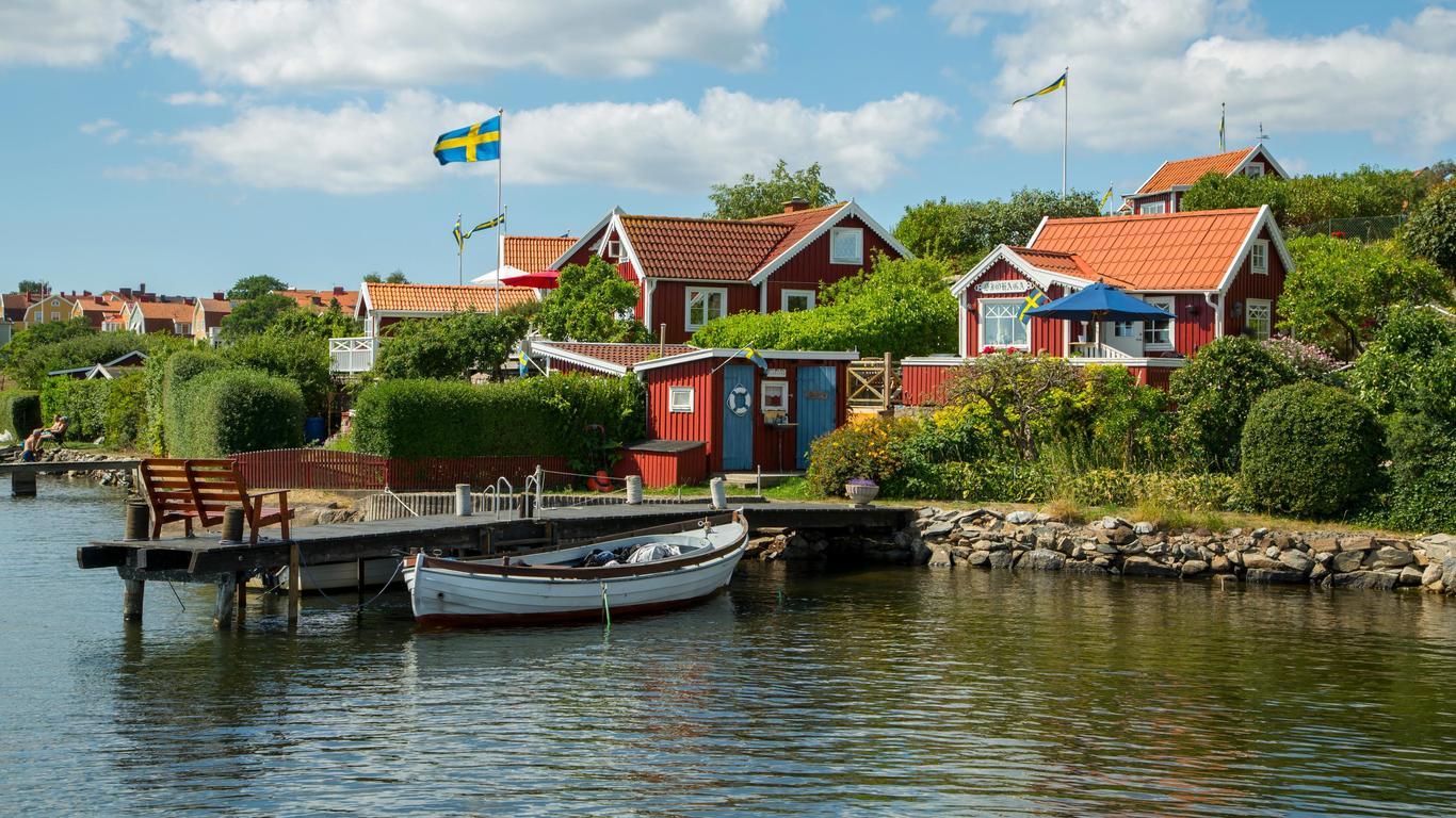 Karlskrona car hire