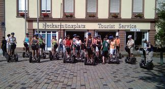 Heidelberg: Old Town Tour for School Children