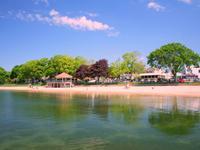 Lake Geneva hotellia