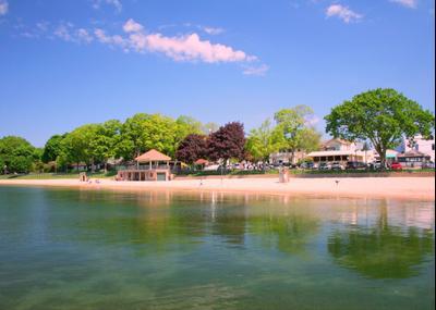 Lake Geneva hotels