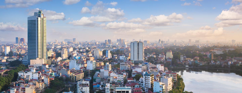Hanoi Luxury Hotels