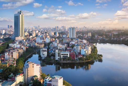 Deals for Hotels in Hanoi