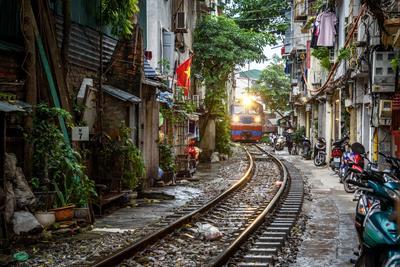 Ξενοδοχεία στην πόλη Ανόι