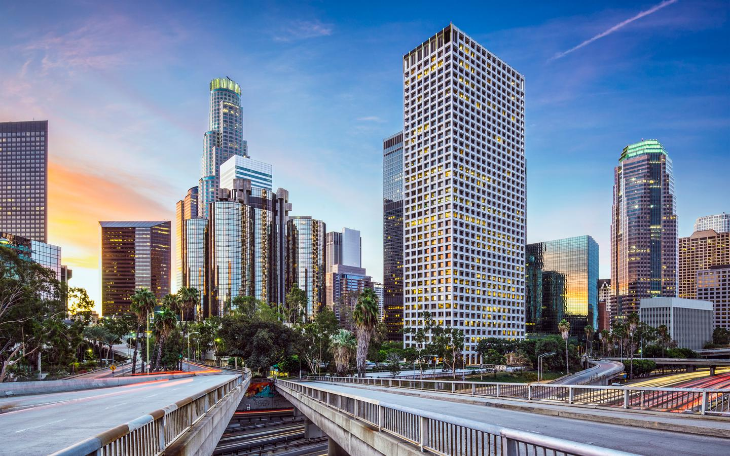 16 Best Hotels in Los Angeles  Hotels from $31/night - KAYAK