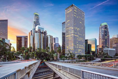 Hotelangebote in Los Angeles