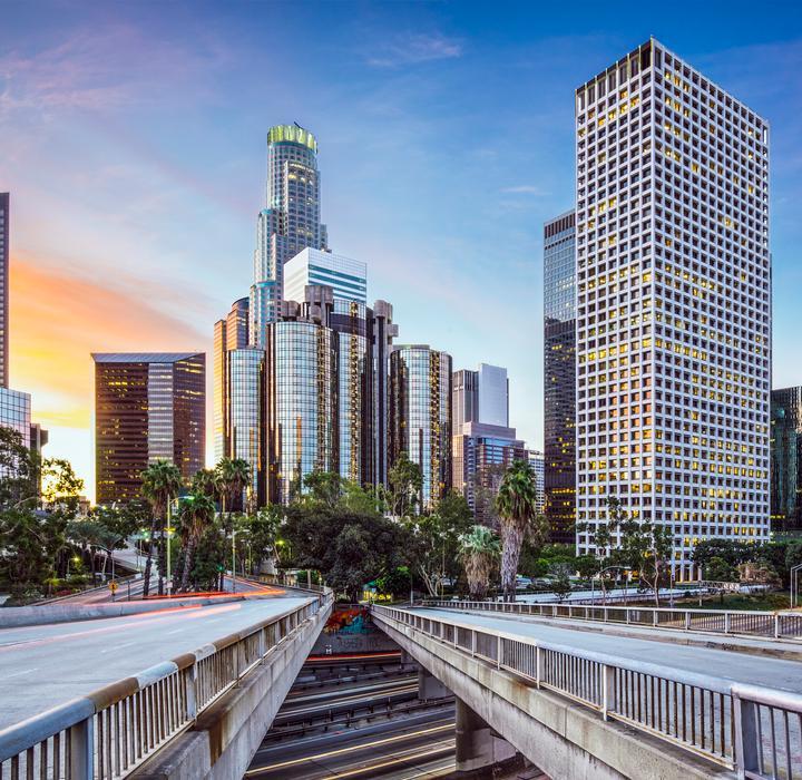 Hotel Los Angeles Gunstige Hotels In Los Angeles Checkfelix