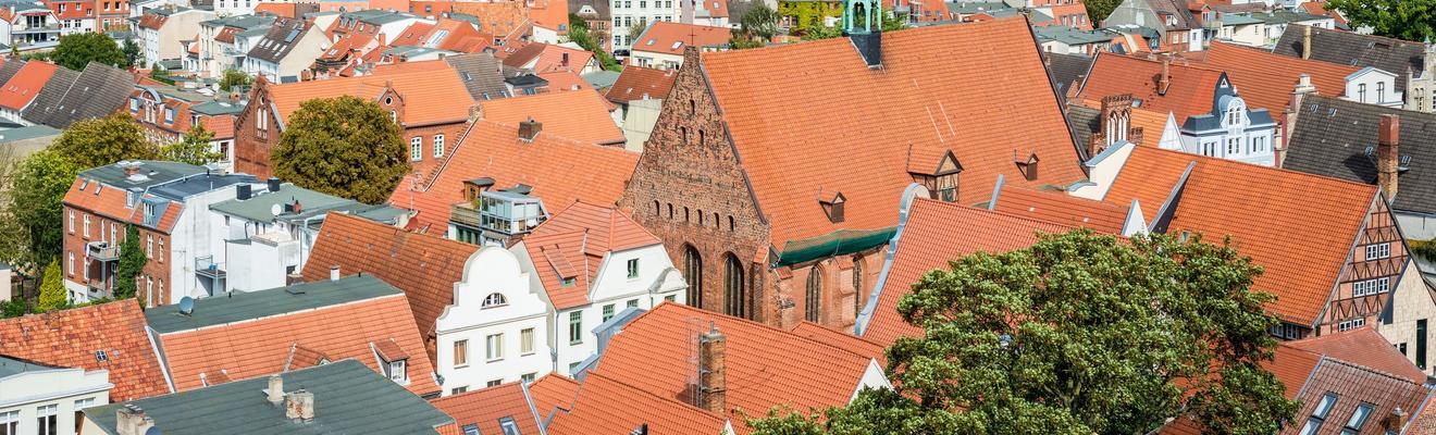 Wismar hotels