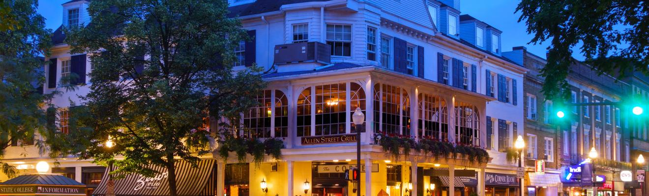10 Best Restaurants In State College Read Reviews Reserve
