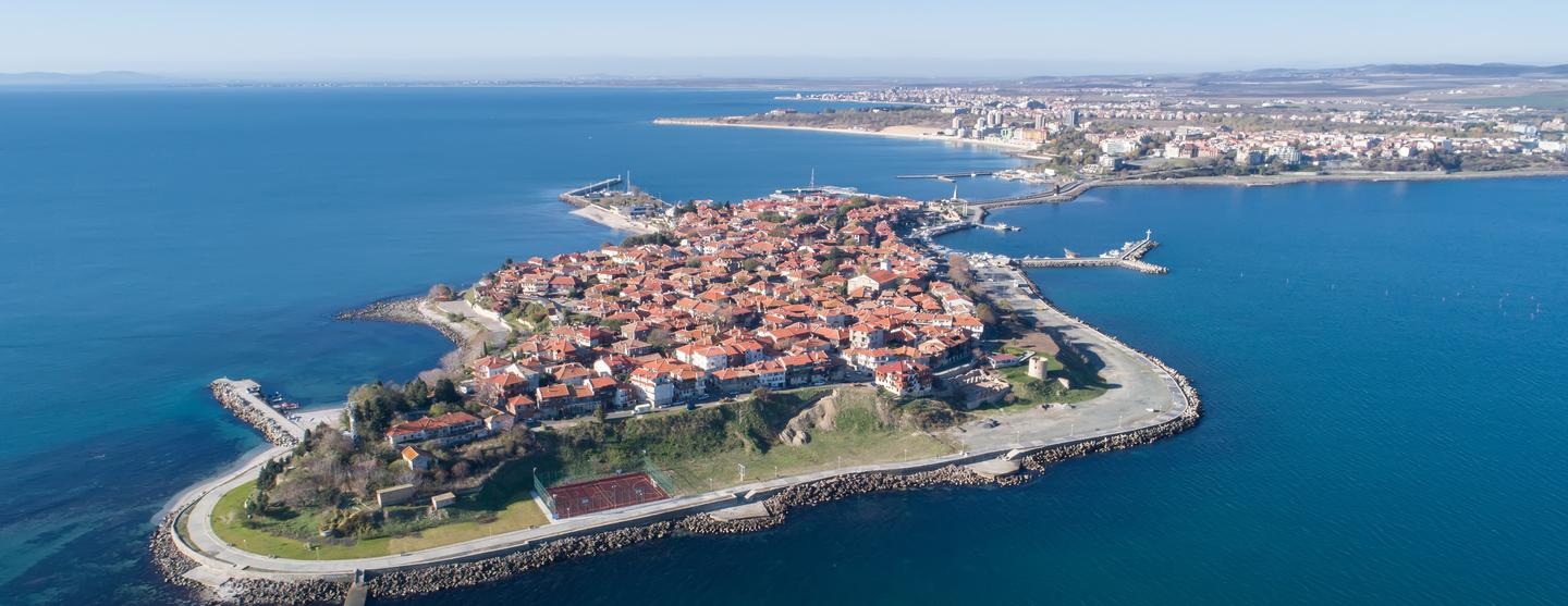 Nesebar Pet Friendly Hotels