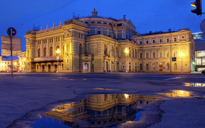 Hotel a San Pietroburgo