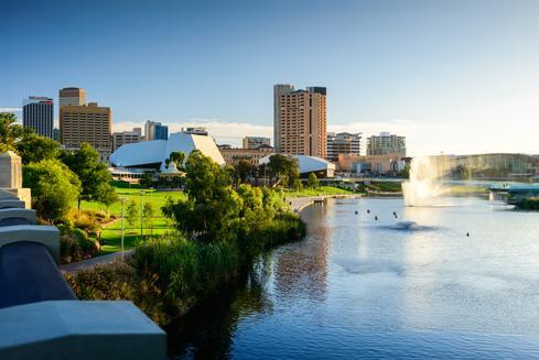 Promo Hotel di Adelaide