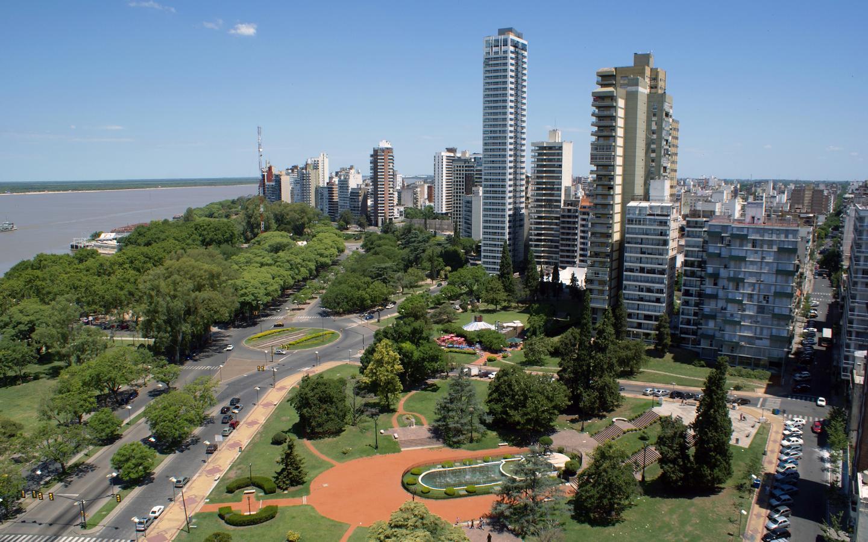 Rosario hotels