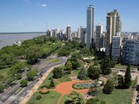 Rosario hoteles