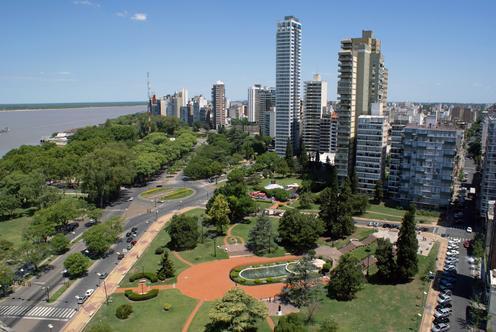 Ofertas de hotel en Rosario