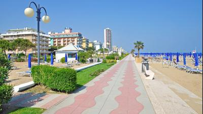 Hotels in Jesolo