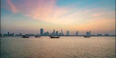 Hoteles en Manama