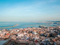 Algiers hotels