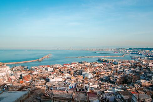 Deals for Hotels in Algiers