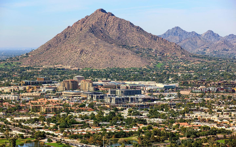 Phoenix hotels