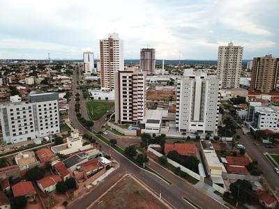 Rondonópolis hotels