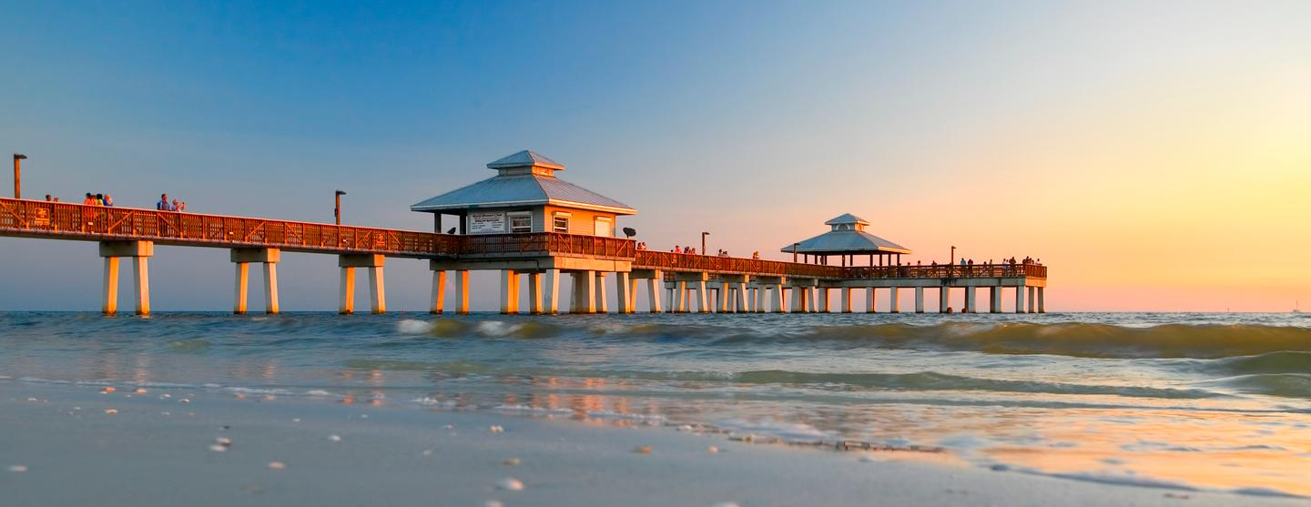 Car Rental Fort Myers From $15/day