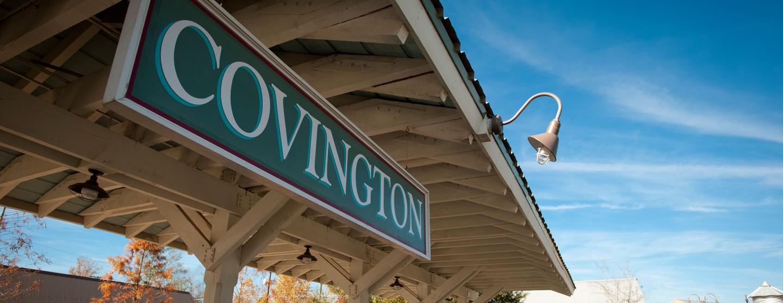 Covington Car Hire