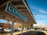 Covington hotels