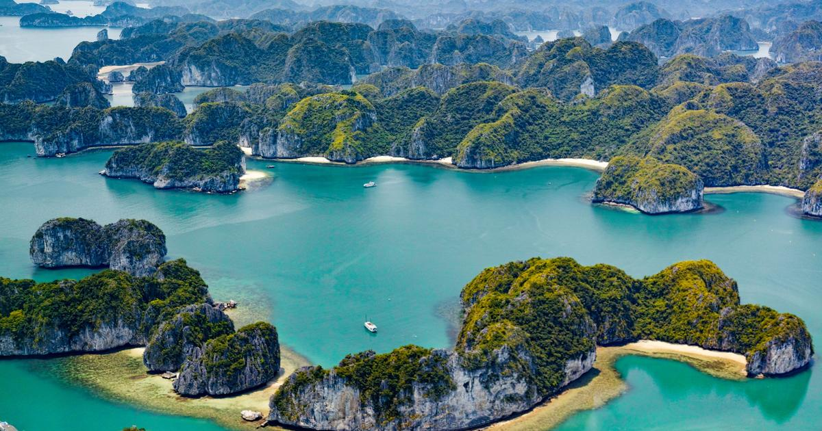 Cheap Flights From Tucson To Vietnam From 1160 Kayak