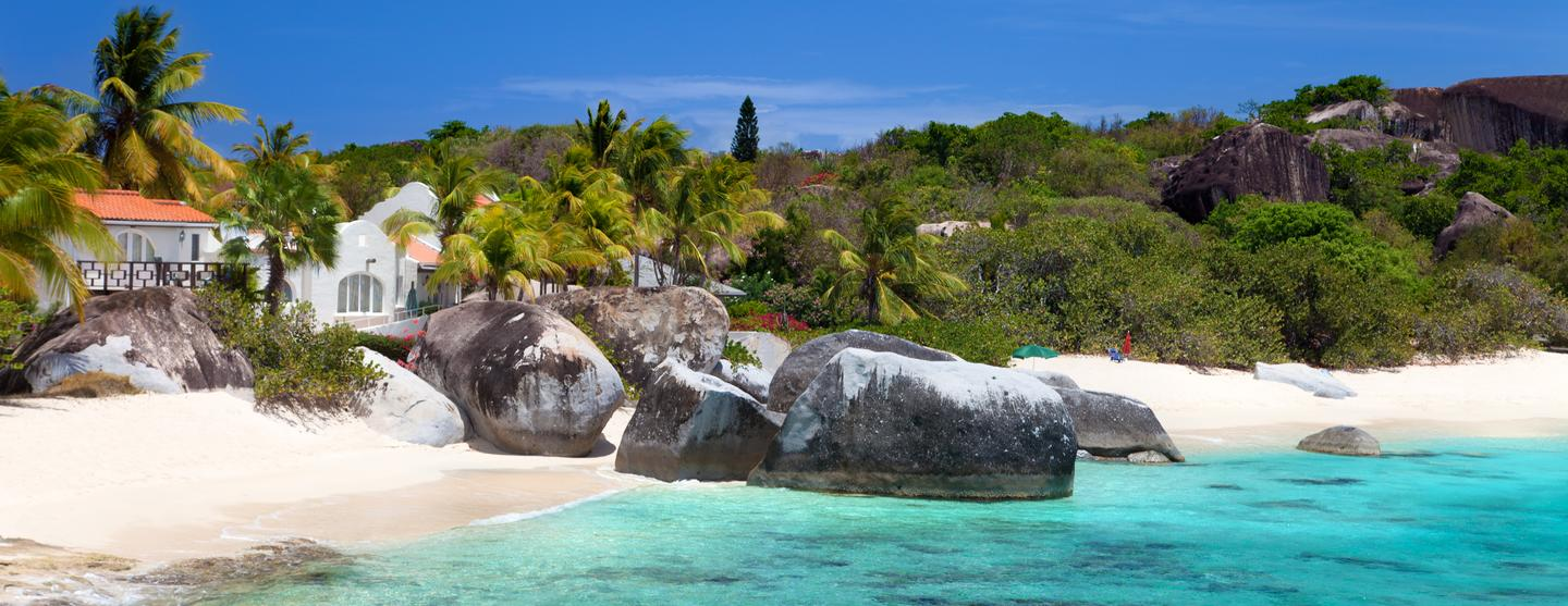 Virgin Gorda Car Hire
