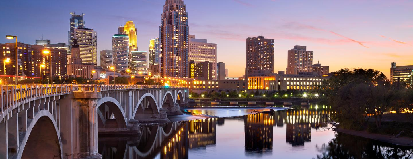 Minneapolis Car Rentals