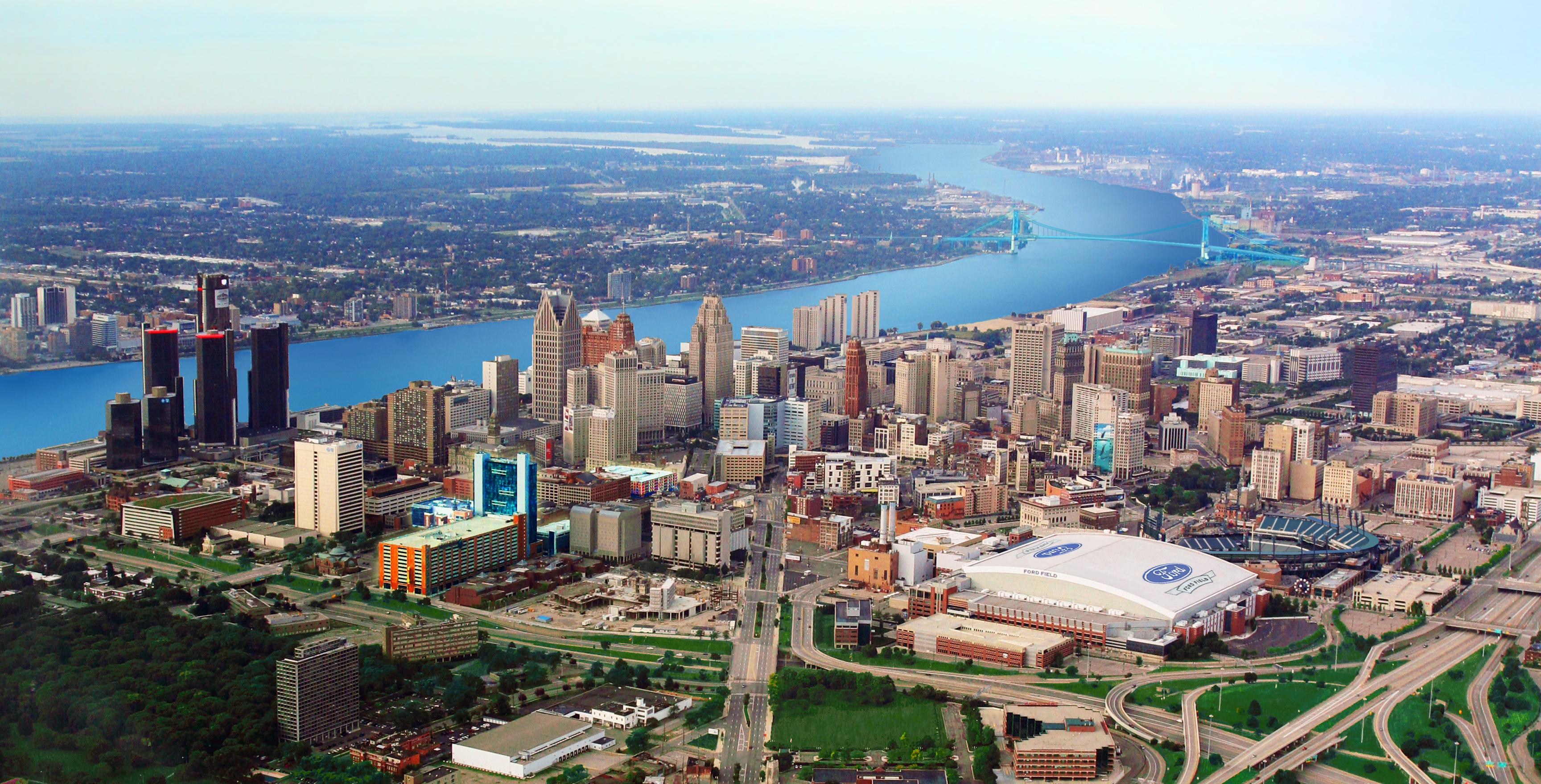 Guía de Detroit | Turismo en Detroit KAYAK
