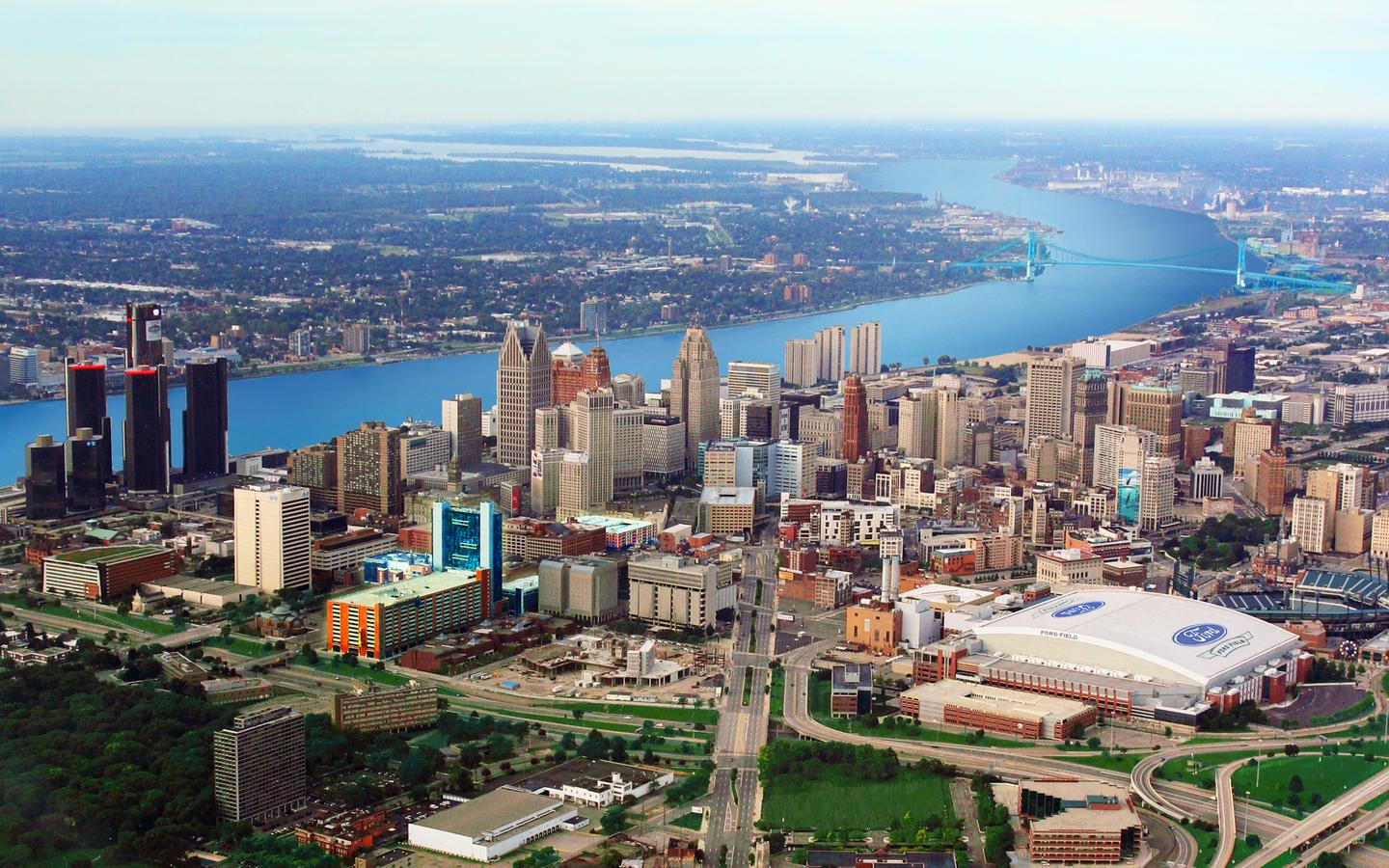 Cheap Flights from Trenton to Detroit from $29 | (TTN - DTT