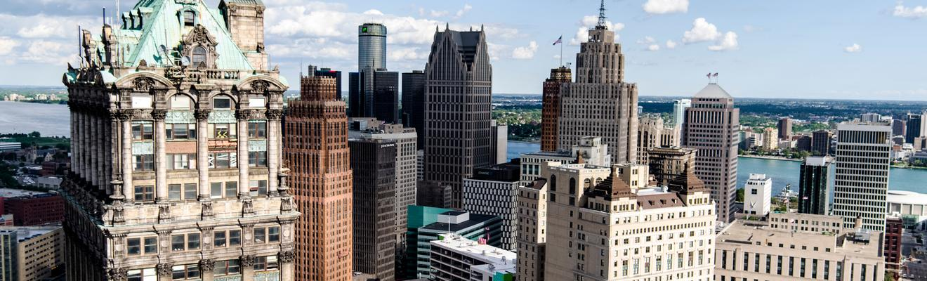 Hotels in Detroit