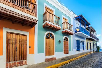 Hôtels à San Juan