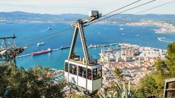 Gibraltar car rentals